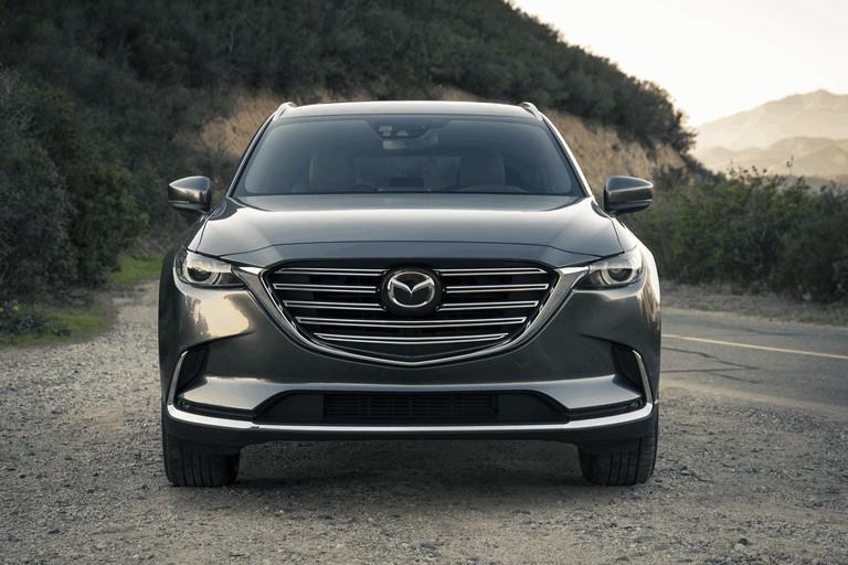 2015 Mazda CX-9 439452
