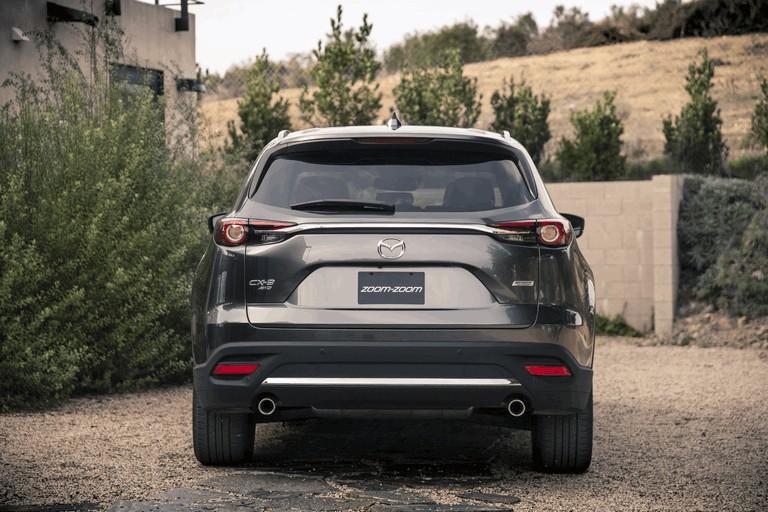 2015 Mazda CX-9 439453