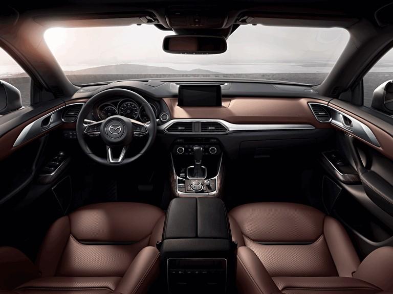 2015 Mazda CX-9 439457