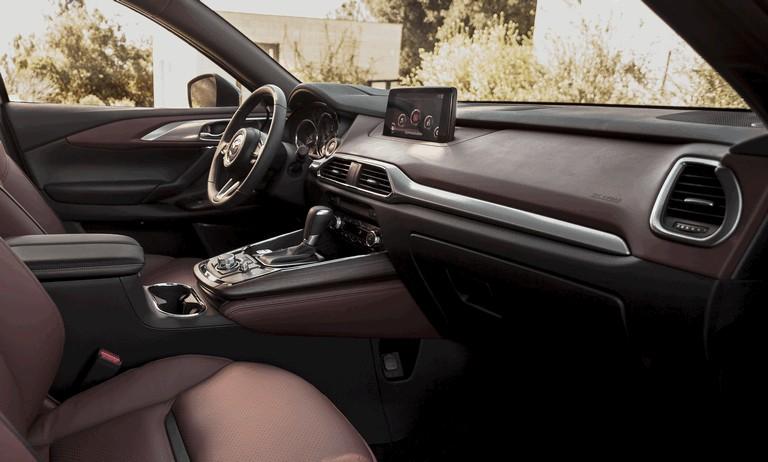 2015 Mazda CX-9 439459