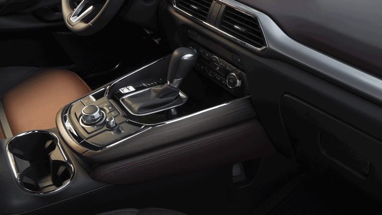 2015 Mazda CX-9 439460