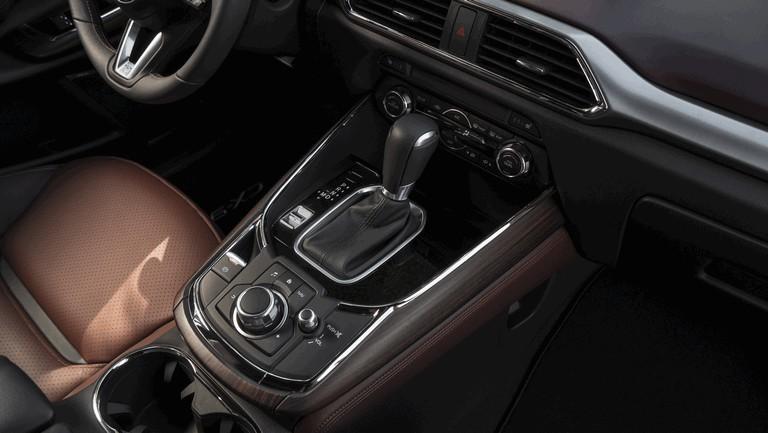 2015 Mazda CX-9 439461