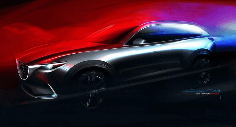 2015 Mazda CX-9 439465