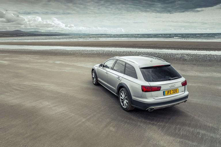 2015 Audi A6 Allroad Sport 439636