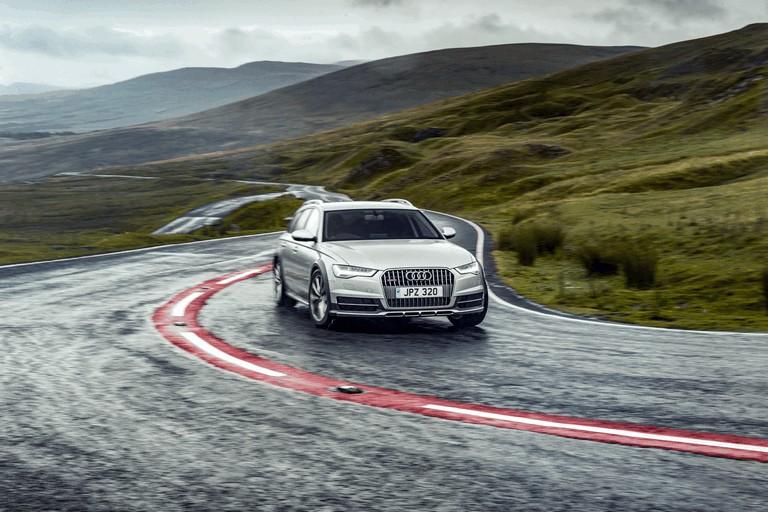 2015 Audi A6 Allroad Sport 439639