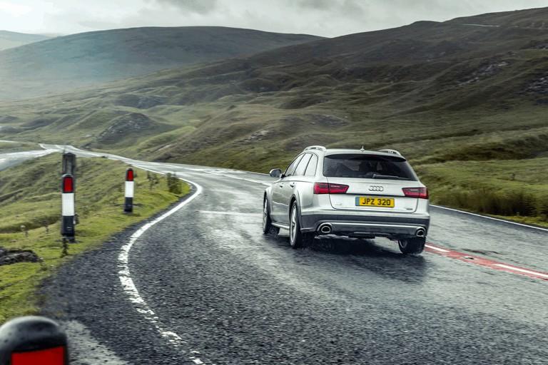 2015 Audi A6 Allroad Sport 439640