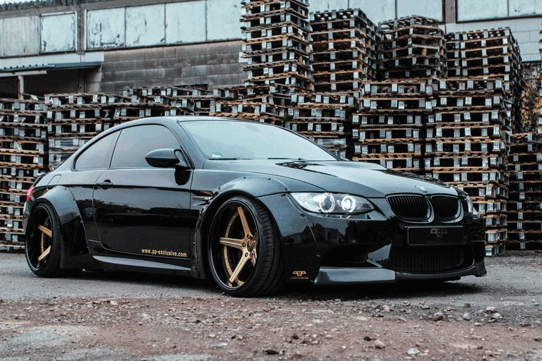 2015 BMW M3 ( E92 ) by PP Exclusive 439643