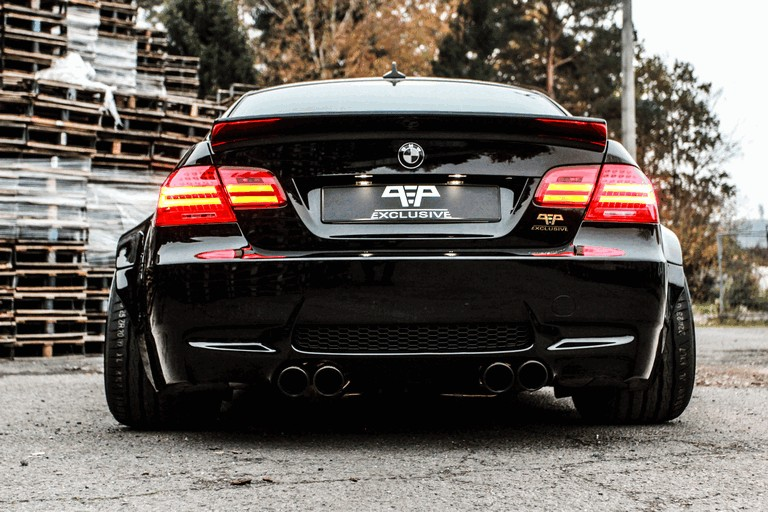 2015 BMW M3 ( E92 ) by PP Exclusive 439645