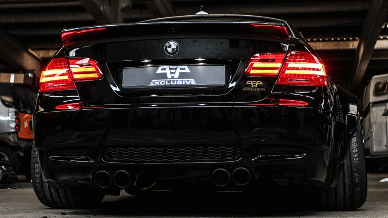 2015 BMW M3 ( E92 ) by PP Exclusive 439653