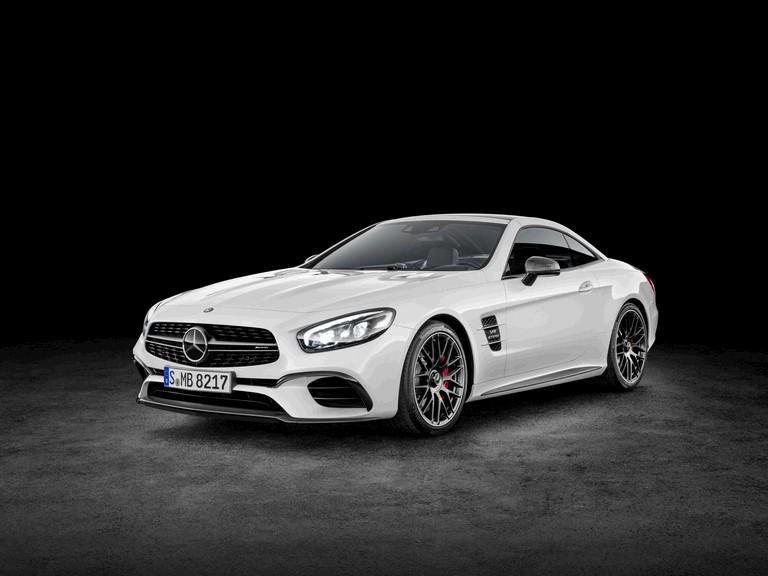 2015 Mercedes-AMG SL 63 439663