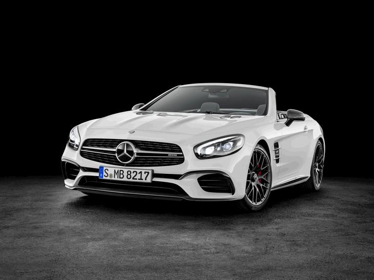 2015 Mercedes-AMG SL 63 439665