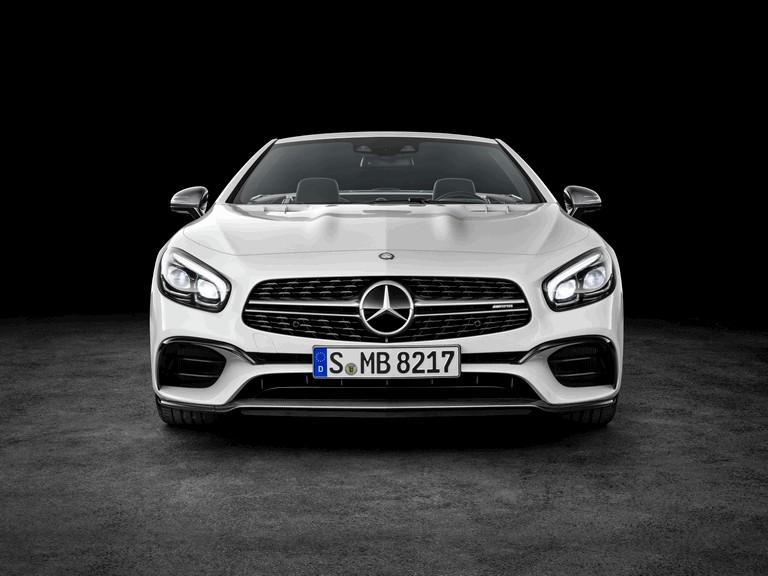 2015 Mercedes-AMG SL 63 439666