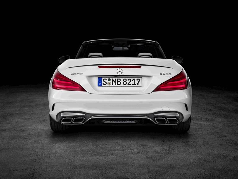 2015 Mercedes-AMG SL 63 439668