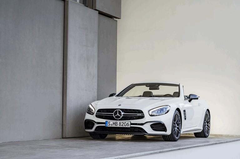 2015 Mercedes-AMG SL 63 439669