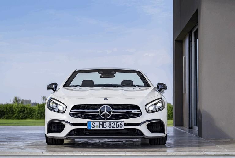 2015 Mercedes-AMG SL 63 439670
