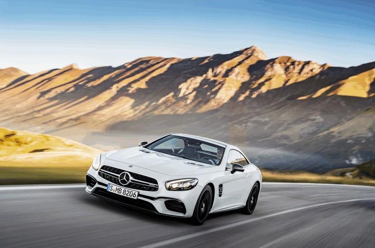 2015 Mercedes-AMG SL 63 439671