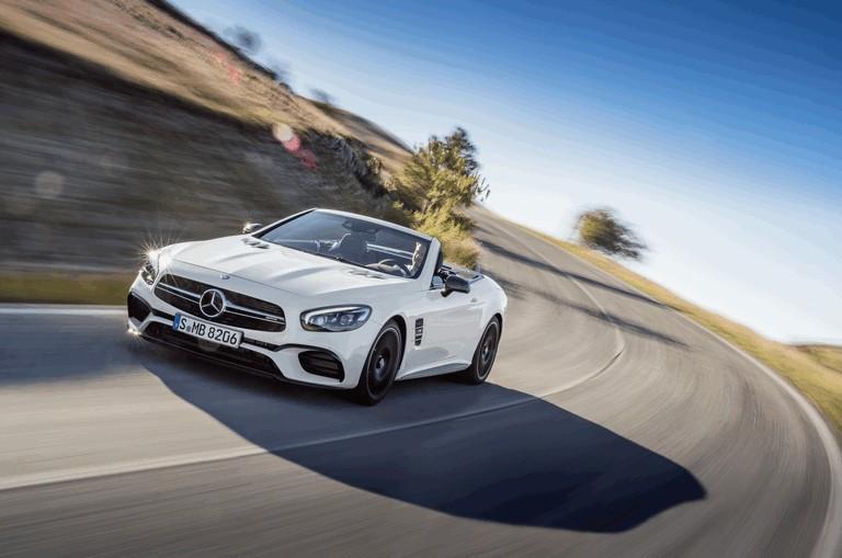 2015 Mercedes-AMG SL 63 439672