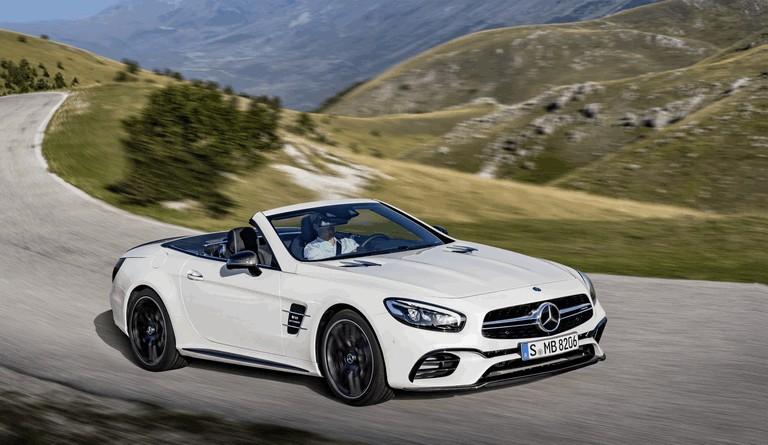 2015 Mercedes-AMG SL 63 439673