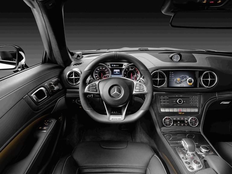 2015 Mercedes-AMG SL 63 439678