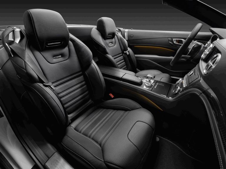 2015 Mercedes-AMG SL 63 439679