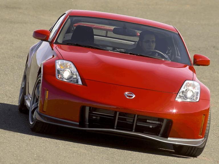 2007 Nissan 350z by Nismo 224126