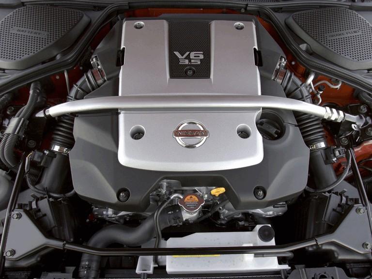 2007 Nissan 350z by Nismo 224135