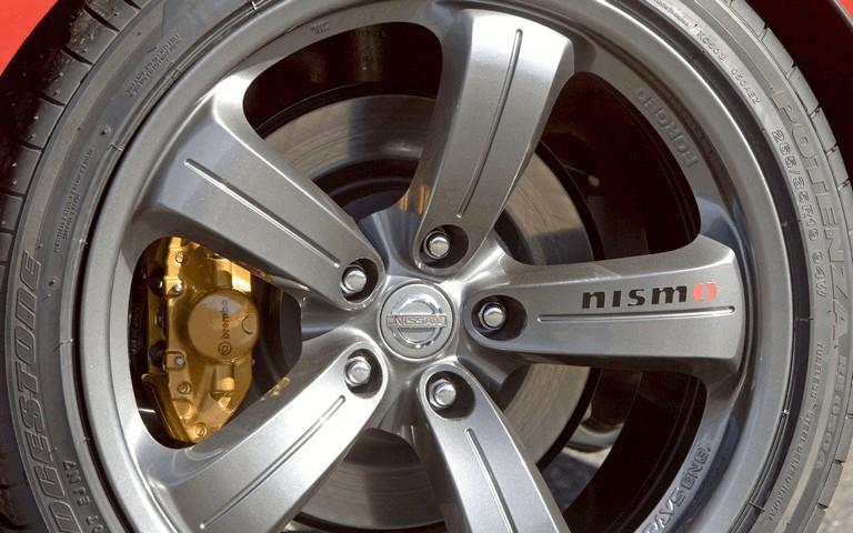 2007 Nissan 350z by Nismo 224163