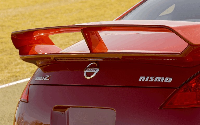 2007 Nissan 350z by Nismo 224170