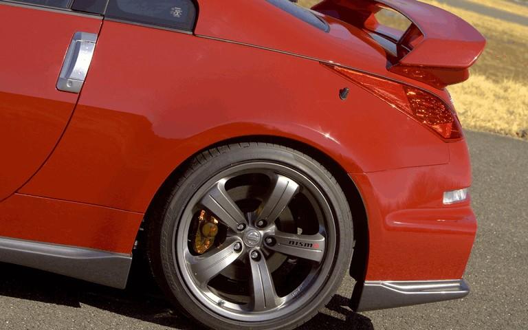 2007 Nissan 350z by Nismo 224171
