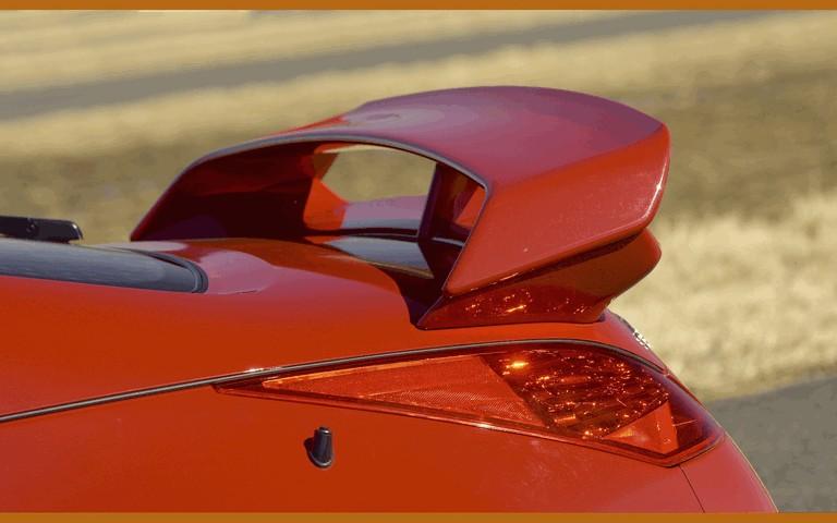 2007 Nissan 350z by Nismo 224172