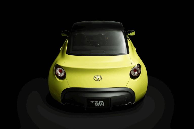 2015 Toyota S-FR 440125