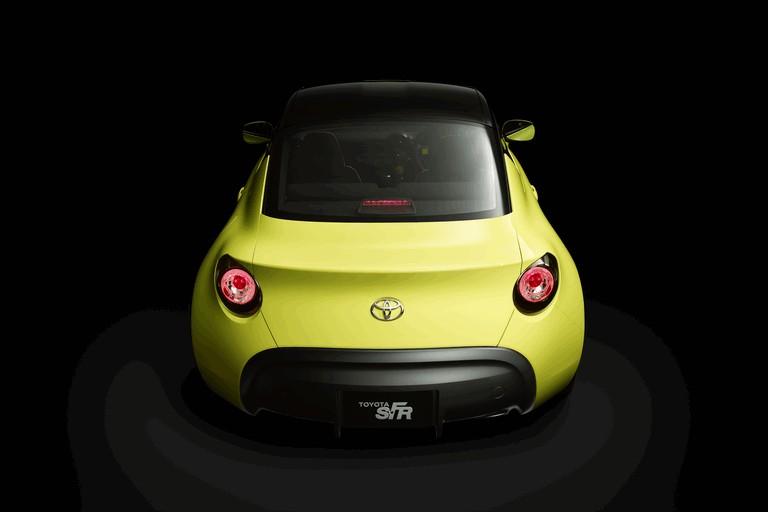 2015 Toyota S-FR 440134
