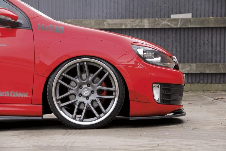 2015 Volkswagen Golf ( VI ) GTI by Ingo Noak Tuning 440167