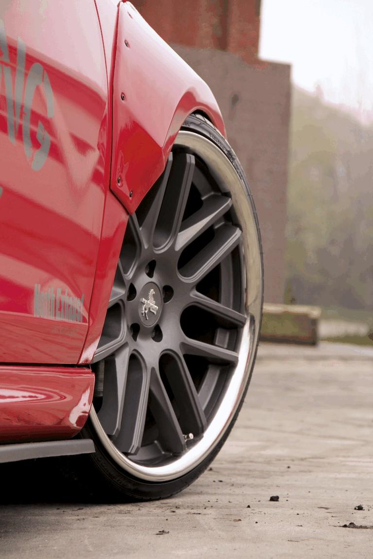 2015 Volkswagen Golf ( VI ) GTI by Ingo Noak Tuning 440173