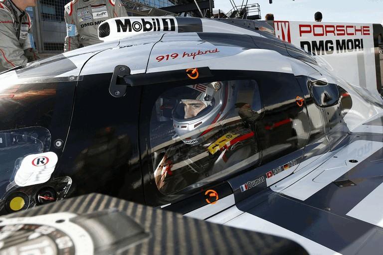 2015 Porsche 919 Hybrid 440422
