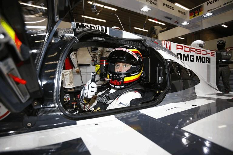 2015 Porsche 919 Hybrid 440457