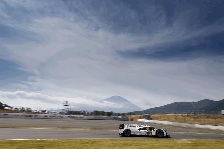 2015 Porsche 919 Hybrid 440653