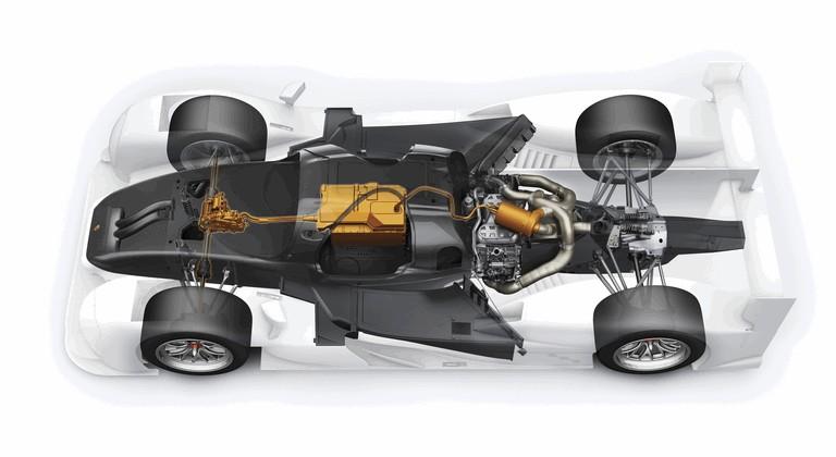 2015 Porsche 919 Hybrid 440800