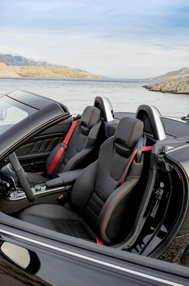2016 Mercedes-AMG SLC 43 440913