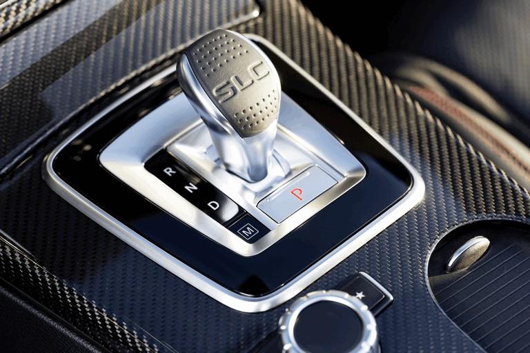 2016 Mercedes-AMG SLC 43 440915