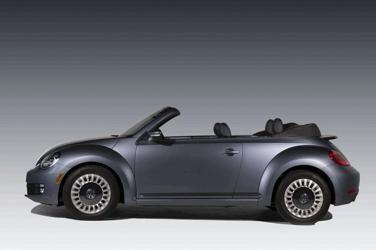2015 Volkswagen Beetle Denim 440923
