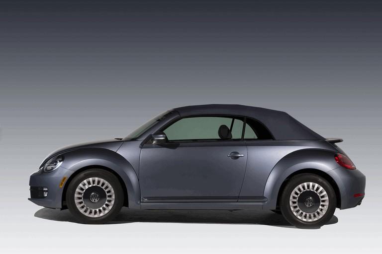 2015 Volkswagen Beetle Denim 440926