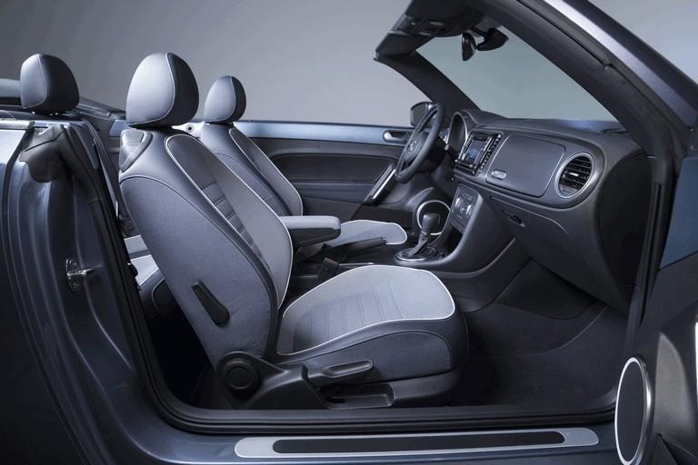 2015 Volkswagen Beetle Denim 440930