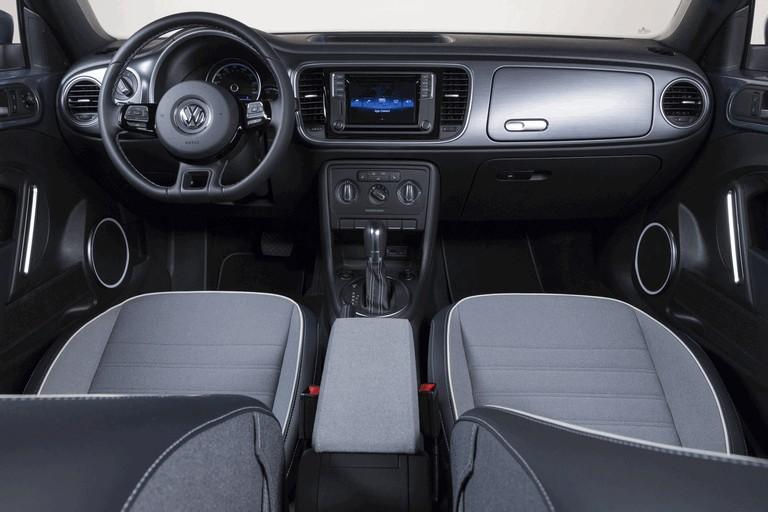 2015 Volkswagen Beetle Denim 440932