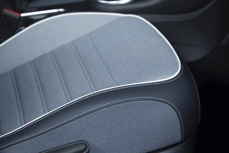 2015 Volkswagen Beetle Denim 440936