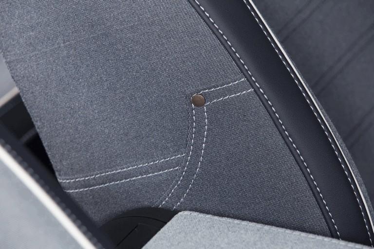 2015 Volkswagen Beetle Denim 440937
