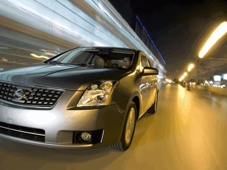 2007 Nissan Sentra 2.0 224189