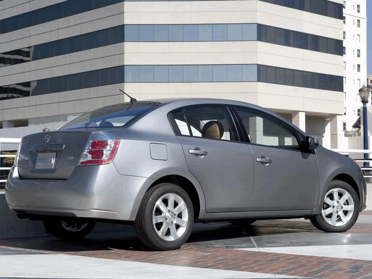 2007 Nissan Sentra 2.0 224194