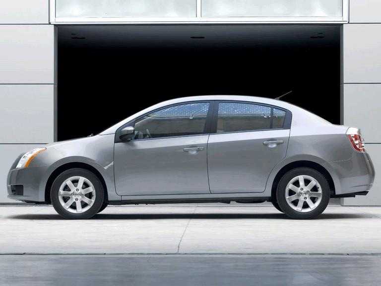 2007 Nissan Sentra 2.0 224196