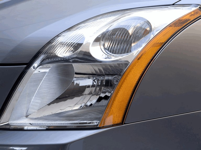 2007 Nissan Sentra 2.0 224197